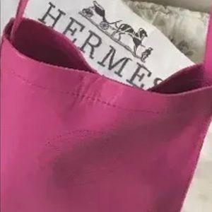 Authentic Hermes lovers Clou de Seller bag